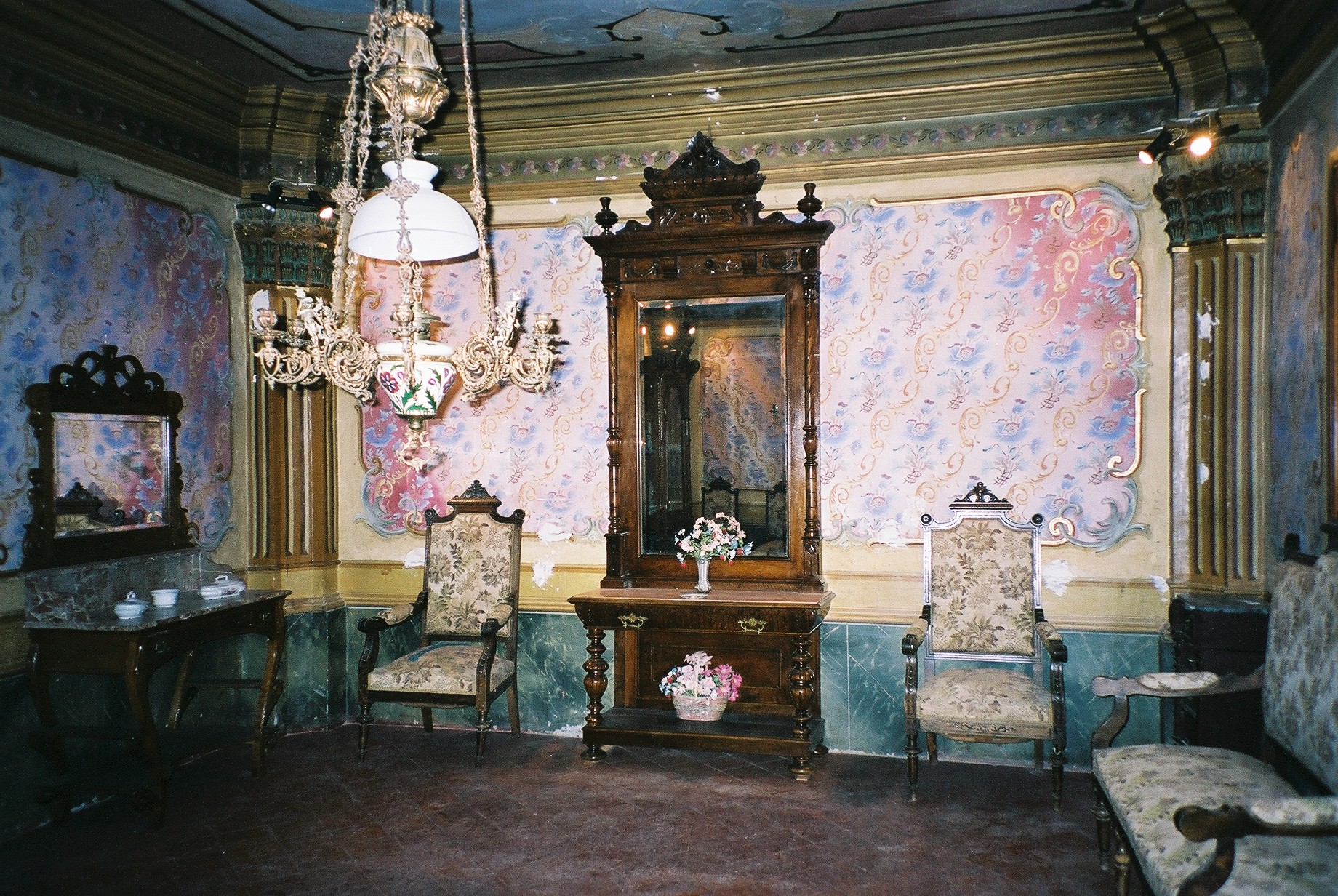 Museo Historico de Torrevelilla
