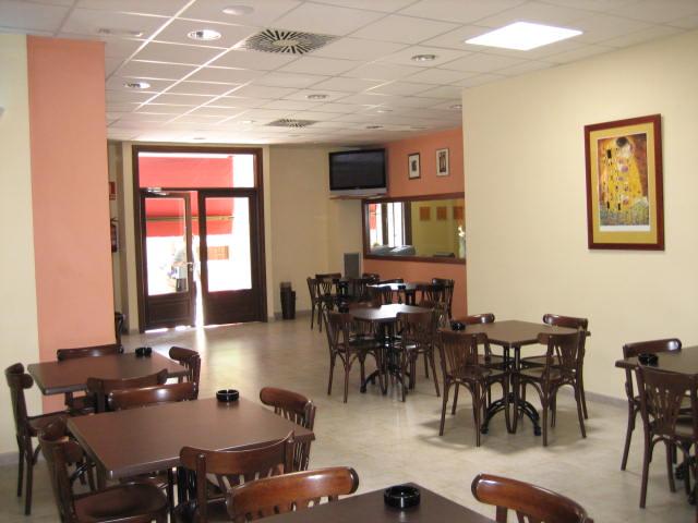 Bar La Torreta