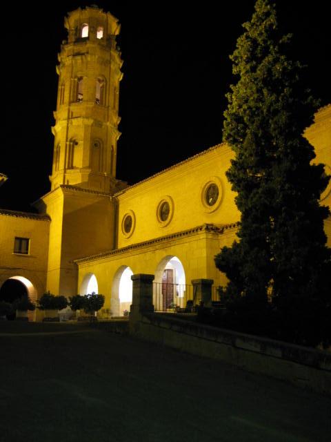Iglesia Santa Quiteria